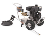 Direct Drive Pressure Washers